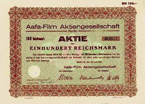 Aafa-Film