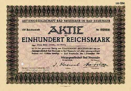 AG Bad Neuenahr