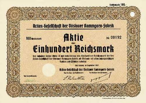 AG der Vöslauer Kammgarn-Fabrik