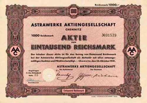Astrawerke
