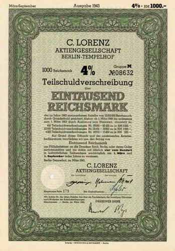 C. Lorenz