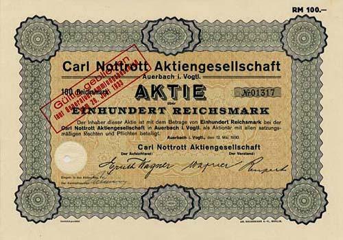 Carl Nottrott