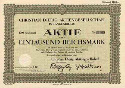 Christian Dierig