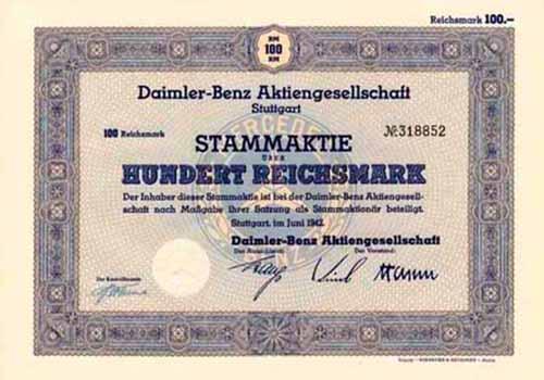 Daimler-Benz