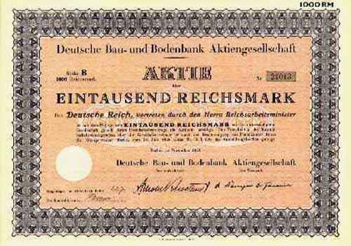 Deutsche Bau- und Bodenbank