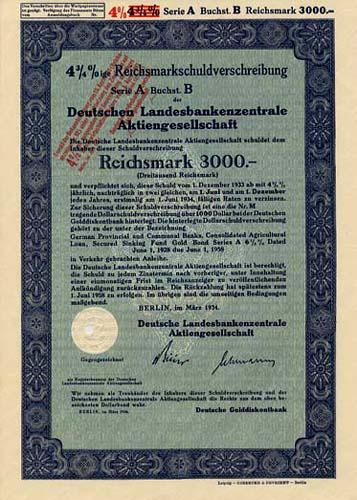 Deutsche Landesbankzentrale