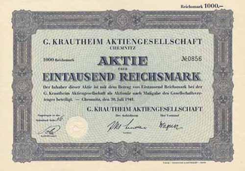G. Krautheim
