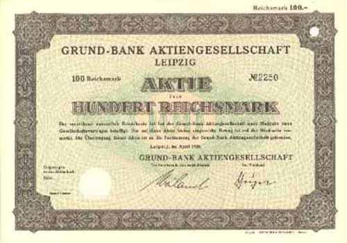 Grund-Bank