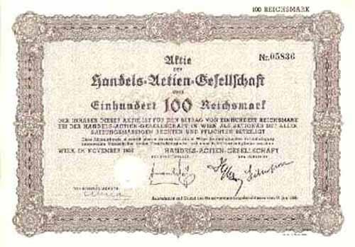 Handels-AG