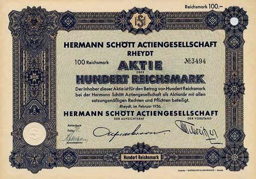 Hermann Schött