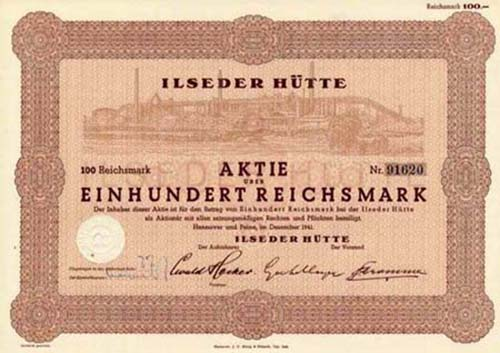 Ilseder Hütte