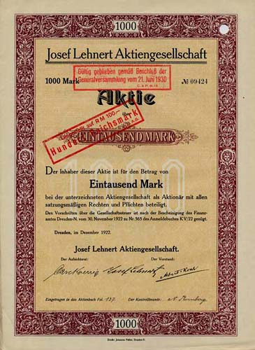 Josef Lehnert