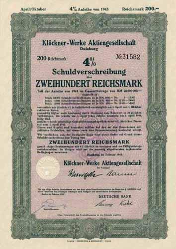 Klöckner-Werke