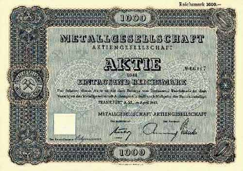 metallgesellschaft ag Lithium was discovered 160 years ago by arfvedson, a swedish geologist about 50 years ago, lithium carbonate was first produced in industrial quantities by metallgesellschaft ag in germany, using a mica-type lithium mineral, the zinnwaldite, as starting material.
