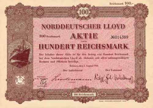 Norddeutscher Lloyd