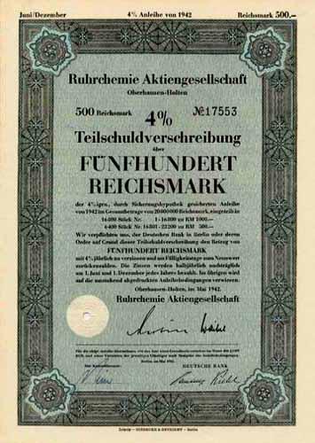 Ruhrchemie