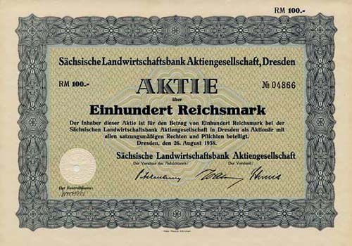 Sächsische Landwirtschaftsbank