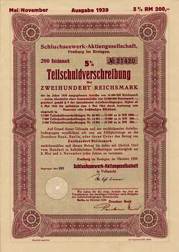 Schluchseewerk-AG
