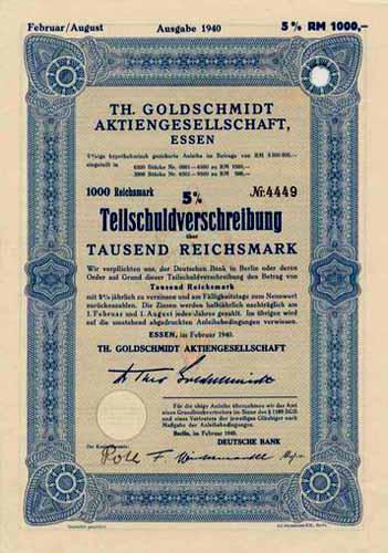 Th. Goldschmidt