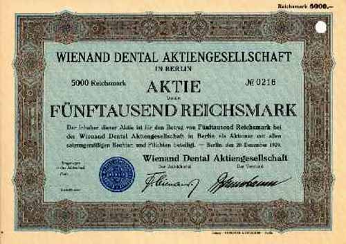 Wienand Dental