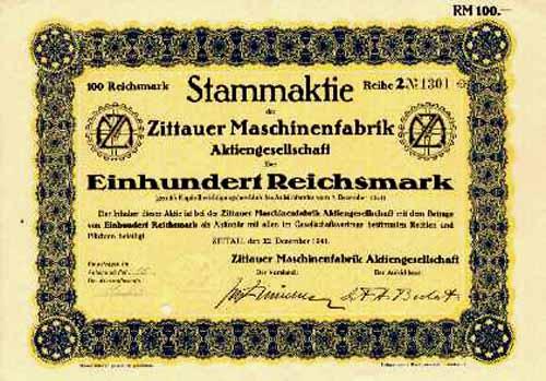 Zittauer Maschinenfabrik