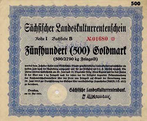Sächsische Landeskulturrentenbank