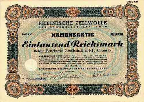 Rheinische Zellwolle