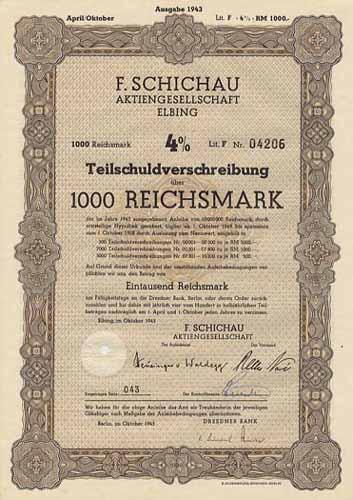 F. Schichau