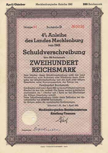 Land Mecklenburg