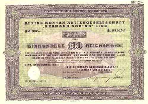 Alpine Montan AG