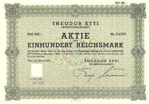 Theodor Etti