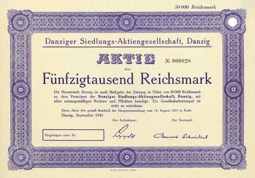 Danziger Siedlungs-AG