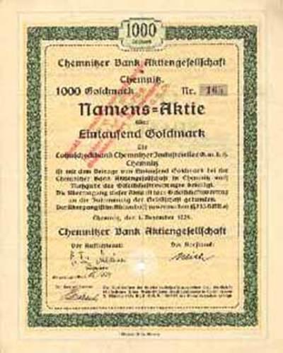 Chemnitzer Bank