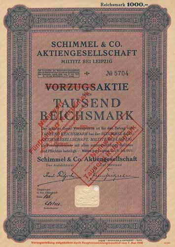 Schimmel & Co.