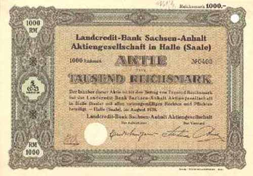 Landcredit-Bank Sachsen-Anhalt