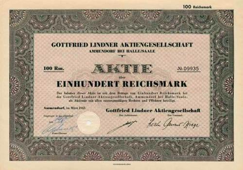 Gottfried Lindner