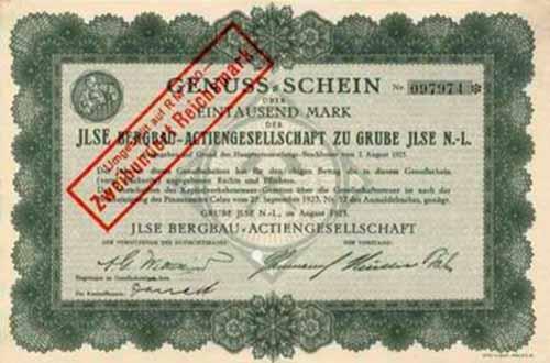 Ilse Bergbau-AG