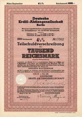 Deutsche Erdöl-AG