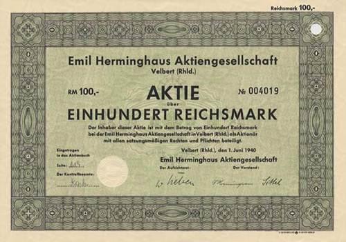 Emil Herminghaus