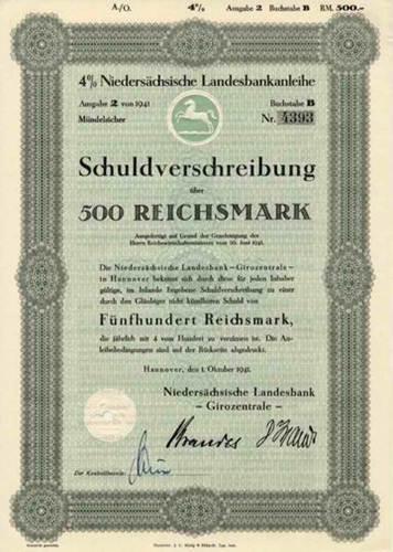 Niedersächsische Landesbank -Girozentrale-
