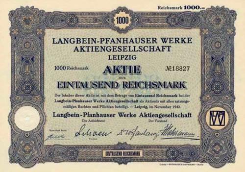 Langbein-Pfanhauser Werke