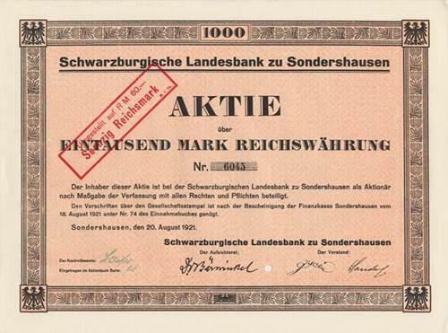 Schwarzburgische Landesbank