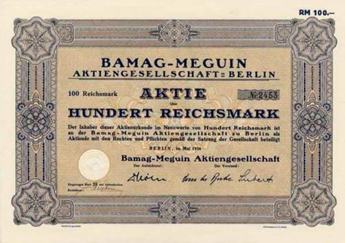Bamag-Meguin