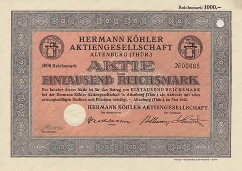 Hermann Köhler