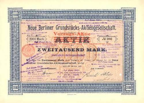 Neue Berliner Grundstücks-AG