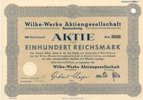 Wilke-Werke