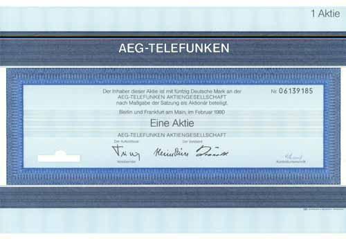 AEG-Telefunken