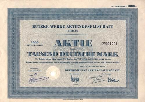 Butzke-Werke