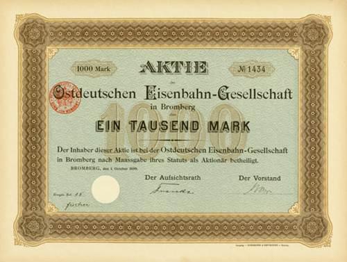 Ostdeutsche Eisenbahn-Gesellschaft