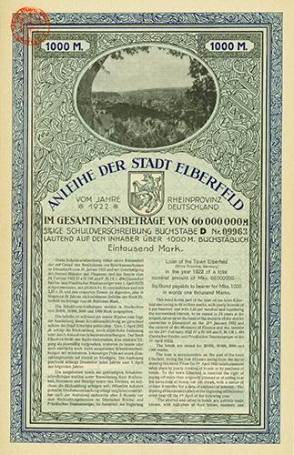 Stadt Elberfeld